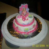 Barbie For My Niece