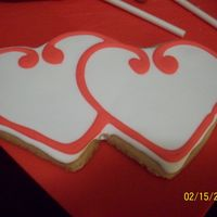 V-Day Cookies NFSC and Antonia74's royal icing