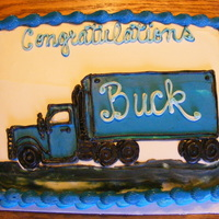 Buck Graduated Driving School