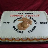Happy Birthday Marines! United States Marine Corps' 233 Birthday