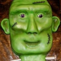Frank My version of the Bronwen Weber tutorial on the ACD web site. This was for my son's 8th birthday. Since his birthday is so close to...