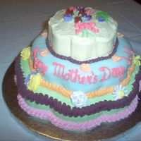 A Cake For Every Mother