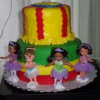 Ethiopia Cake This is for a friend of mine that is adopting 2 girls from Ethiopia and she already has 2 daughters.