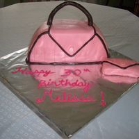 June20_027.jpg   My 1st cake purse....with matching wallet!