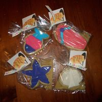 Favors_035.jpg Cookie Favors for a beach themed bridal shower! Never Faill Recipe decorated with Marshmallow fondant!
