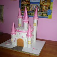 Castle.jpg I made this for my neices 6th birthday.