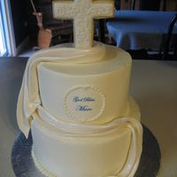 020.jpg Iced in BC with a NFSC for the cross. Fondant drapes.