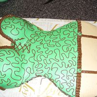 Bustier - Lingerie Party Cake
