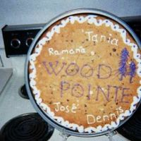 Big Cookie I made this for the staff in my leasing office. It was my first time trying the big cookie. The reverse shells are done in buttercream, the...