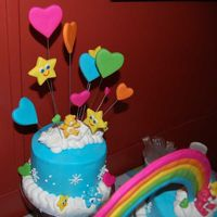 Care Bears Topper