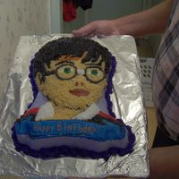 Im000865.jpg   my 30 year old daughter in law wanted a harry potter cake for her birthday