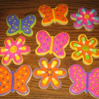 Spring Cookies Penny's with RI