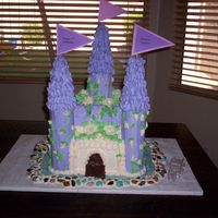 Purple Castle Okay.......so I'm too late for the contest