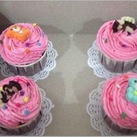Kids Cuppies Little stars and teddy gummies for the children