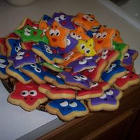 96017638-M.jpg Dora star cookies made with MMF