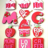 Love Cookies Thanks for looking