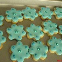 Dsc00452.jpg first time ever baking cookies AND designing it...decorated with mmf and dragees in the middle..