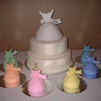 2006_1015Image0004.jpg This is a cake I made for my brothers fience's bridal shower. I got the idea from The Wilton 2007 yearbook. The bride and bridesmaids...