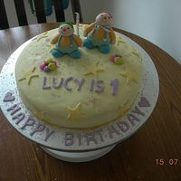 Clowns 1St Birthday My customer wanted a girlie clown theme