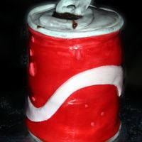 Coke Anyone? Coke can! This is food, right?