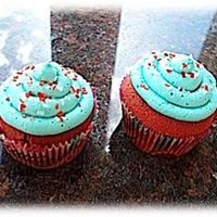Red Velvet Cupcakes Got the recipe from the cupcake discussion thread. Would give credit, but the recipe was somewhere between page 80 and 110 and I can't...