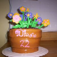 Melissa_Cakes_026.jpg My first attempt at a carved cake. Not my best work!!