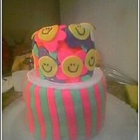 101809804165_300_1.jpg   my first fondant cake it was a little bumpy