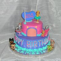Littlest Pet Shop I had a friend ask me to do a cake with the Littlest Pet Shop theme. Well, I didn't even know what that was. I came here for some...