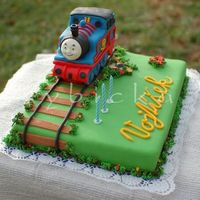 Thomas The Tank Engine For Vojta