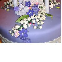 Diane's Wedding Cake #2