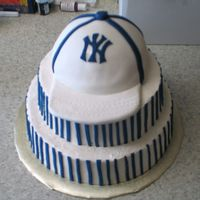 Yankees Dad's 70Th Birthday