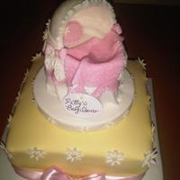 Patty's Baby Shower