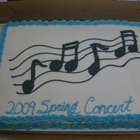09_Spring_Concert.jpg I made 3 full sheet cakes like this for a middle school band spring concert