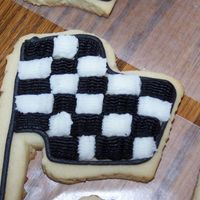 Checkered_Flag_2.jpg   Not the best of them but you get the idea.