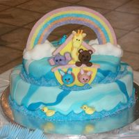 Photo___7.jpg Made for my sister's baby shower. It is from the Wilton fondant book.