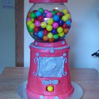 Bubblegum Machine 3