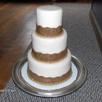 Wedding Cake, Trial