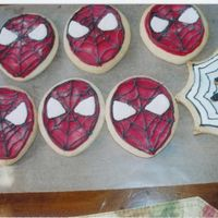 Spider Man Favors