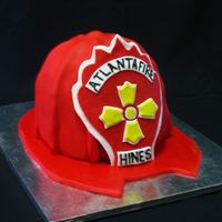 Firehat Cake Thanks cake central for the tutorial! Very helpful, and I love how the cake turned out! It's rare that I'm really, authentically...