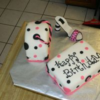 Img_5484.jpg This was my first major cake, not sure if it is a disaster or not. So many things went wrong, but in the end my friend loved it and all was...