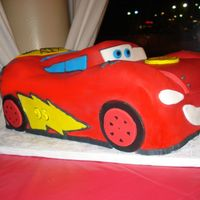 1_1206562546.jpg I made this cake for my cousins sweet little boy on his 2nd B-day