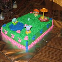Littlest Pet Shop Birthday