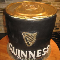 Can Of Guiness