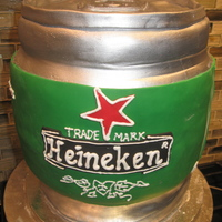 Big Ole Can Of Heineken