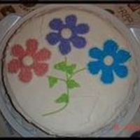 789343081_M.jpg   This is Course 1 and my very first cake to decorate..thanks for looking