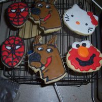 Cookies_003.jpg NFSC with Antonia's RI. Cookies for a play date of both boys and girls.