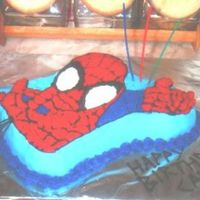 Calebs_Spidey_Cake.jpg Here is the cake I did for my son a couple of weeks ago.