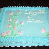 Dsci1296.jpg This cake made me almost cry. So many things happened to it that I just didn't care for the outcome. Didn't really like it.