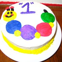 July_06_016.jpg This is the smash cake for the 1st Birthday cake of baby einstein.