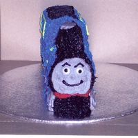 Front View Of Thomas The Train   front view of thomas the train.